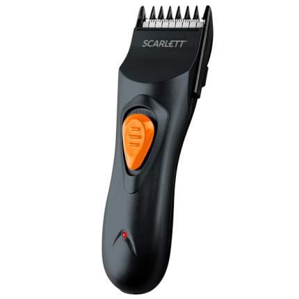 Машинка для стрижки волос Scarlett SC-HC63050