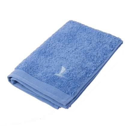 Банное полотенце, полотенце универсальное Move SUPERWUSCHEL синий