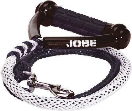 Фал с рукояткой для вейкборда Jobe 2017 Dog Leash STD