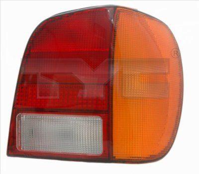 Задний фонарь TYC 11-5016-01-2