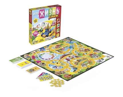 Семейная настольная игра моя первая игра в жизнь b0654