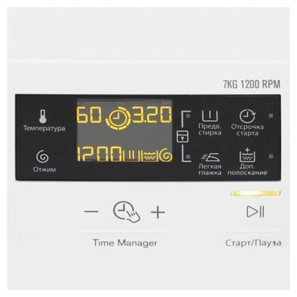 Стиральная машина Electrolux EWS1276COU