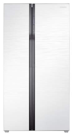 Холодильник Samsung RS552NRUA1J White