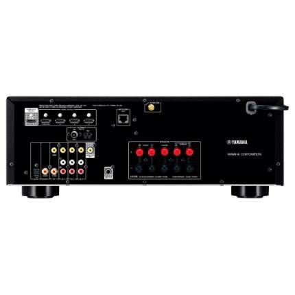 Ресивер Yamaha RX-V481 Black