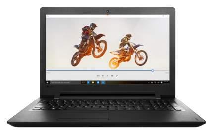 Ноутбук Lenovo IdeaPad 110-15ACL 80TJ004ARK