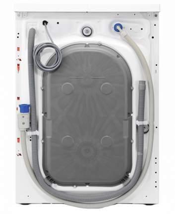 Встраиваемая стиральная машина с сушкой Electrolux EWX147410W