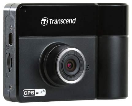 Видеорегистратор Transcend GPS DrivePro 520