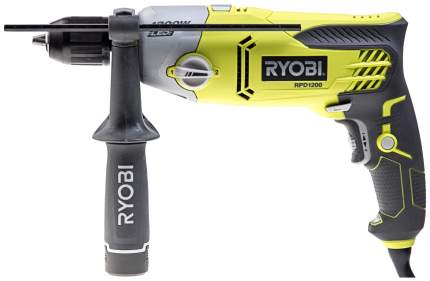Сетевая ударная дрель Ryobi RPD1200K 1200W PERC.DRILL EU 5133002067