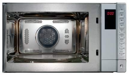 Микроволновая печь с грилем и конвекцией CASO HCMG 25 silver
