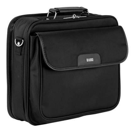 "Сумка для ноутбука 15.4"" Targus Notepac Plus черная"