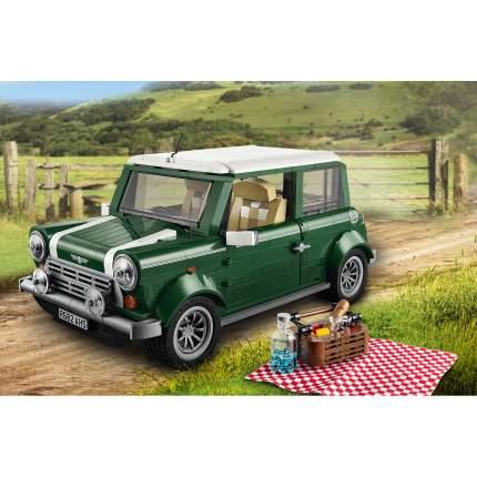 Конструктор LEGO Creator Expert Автомобиль MINI Cooper (10242)