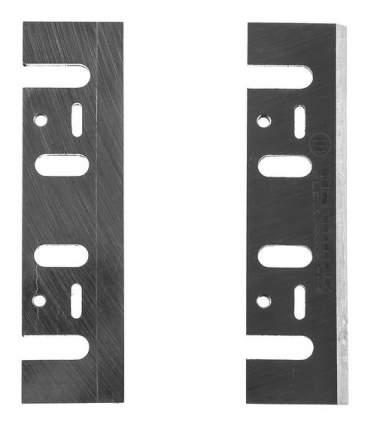 Нож для электрорубанка Hammer 335502