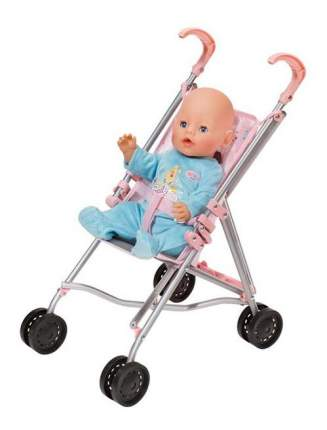 Коляска-трость Baby Born Zapf Creation 822-302