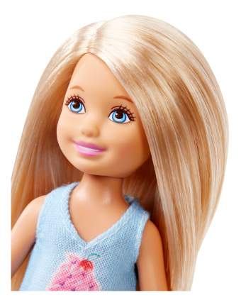 Кукла Barbie Челси с аксессуарами DMD97 DMD95