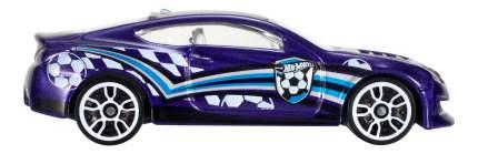 Машинка Hot Wheels 5785 BFC35