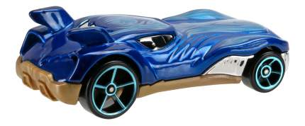 Машинка Hot Wheels Howlin Heat 5785 DTY55
