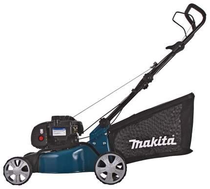 Бензиновая газонокосилка Makita PLM4120N