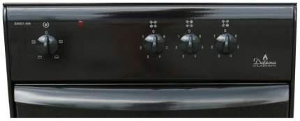 Электрическая плита Darina S EM331 404 BT Black