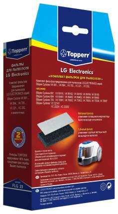 Фильтр для пылесоса Topperr FLG 23