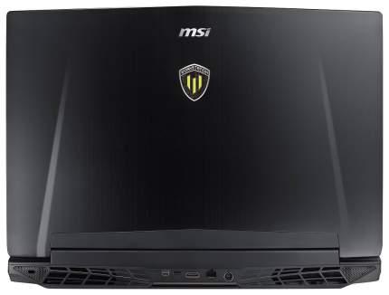 Ноутбук MSI 6QK-017RU 9S7-178412-017
