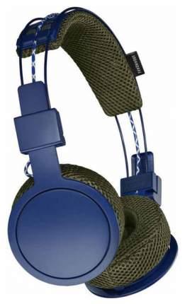 Беспроводные наушники Urbanears Hellas Trail Blue (15118527)