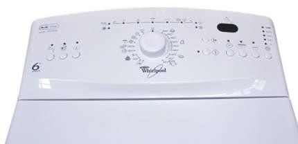 Стиральная машина Whirlpool AWE 2221