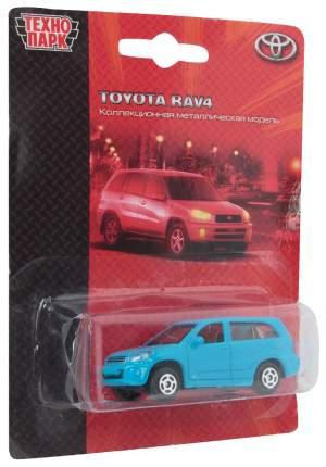 Внедорожник Технопарк Toyota Rav 4