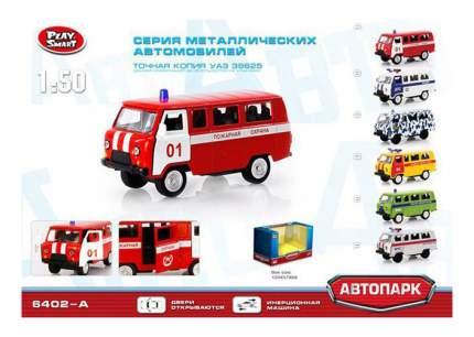 Пожарная машина Play Smart УАЗ 39625