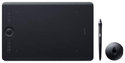 Графический планшет Wacom Intuos Pro M PTH-660-R