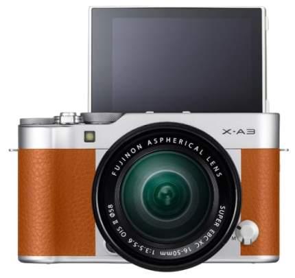 Фотоаппаратсистемный Fujifilm X-T20 16-50 II Black