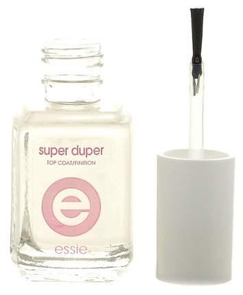 Топ ESSIE Super Duper Top Coat 13,5 мл