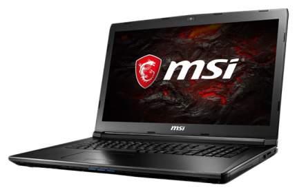Ноутбук игровой MSI Leopard GL72 7RD-673RU