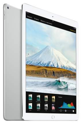 Планшет Apple iPad Pro Wi-Fi + Cellular 12.9 256 GB Silver (MPA52RU/A)