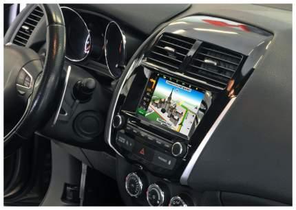 Штатная магнитола Incar (Intro) для Citroen, Mitsubishi, Peugeot CHR-6194 AX