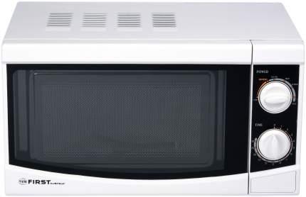 Микроволновая печь соло First FA-5027-1 white