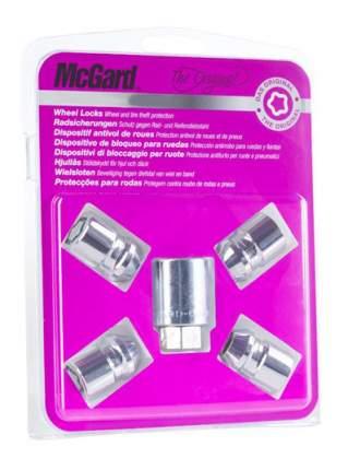 Секретки на колеса McGard М12х1.5мм 5шт 24195 SU