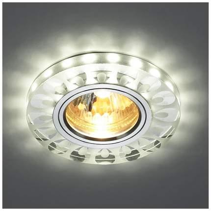 Встраиваемый светильник Novotech Riva 357314