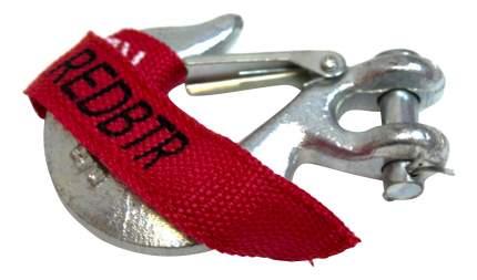 """Крюк для автомобильной лебедки redBTR 5/16"""" 2.72т (890516)"""