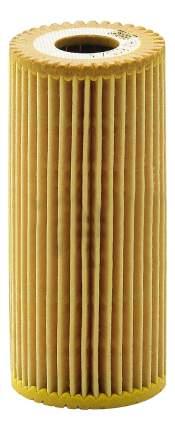 Фильтрующий элемент масляного фильтра MANN-FILTER HU615/3X