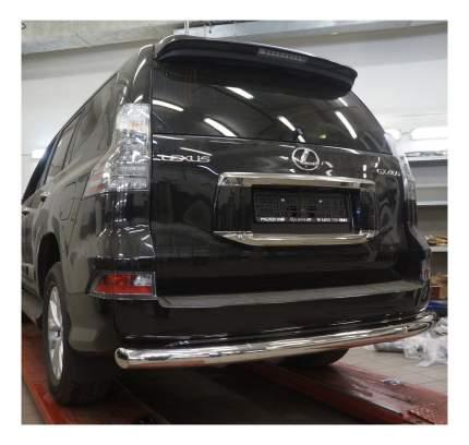 Защита заднего бампера Can Otomotiv для Lexus LE46.55.4604