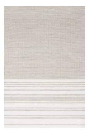 Полотенце универсальное Luxberry серый, белый