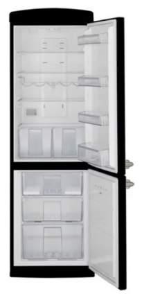 Холодильник Schaub Lorenz SLUS335S2 Black