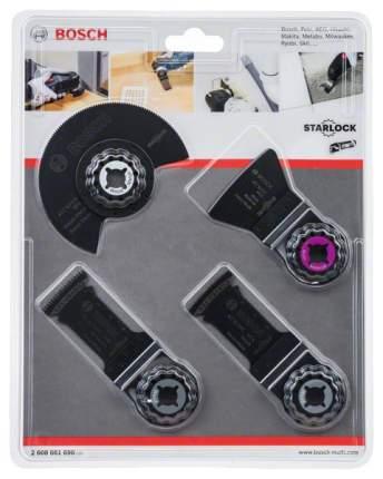 Набор инструмента Bosch 2608661696