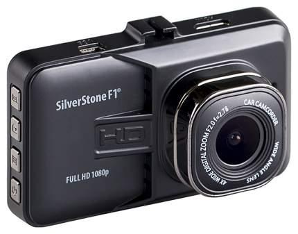 Видеорегистратор SilverStone 9000F