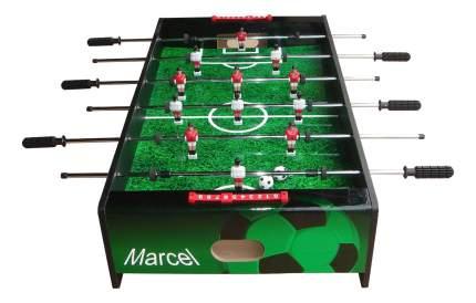 Настольный футбол DFC Marcel black