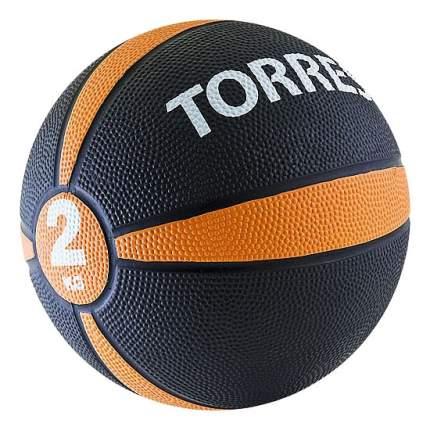 Медицинбол Torres 2 кг AL00222