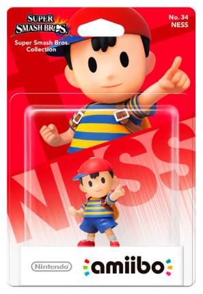 Фигурка персонажа Amiibo Несс Super Smash Bros