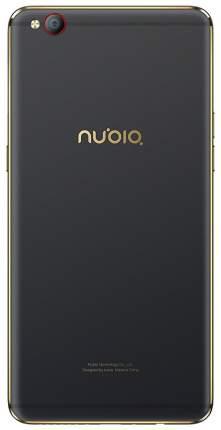 Смартфон ZTE Nubia M2 Lite 32Gb Black (NX573J)