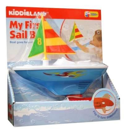 Лодка Kiddieland Лодка