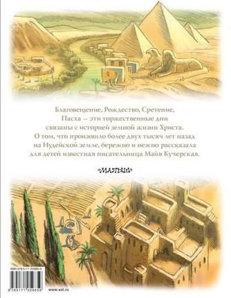 Аст книга Библия для Детей Евангельские Рассказы